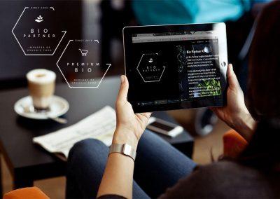Bio Partner Kft. és online biobolt